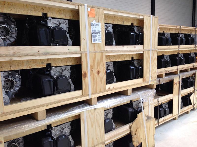 dq 250 6 gang dsg getriebe v6 4 motion serie ab 2005 ohne. Black Bedroom Furniture Sets. Home Design Ideas