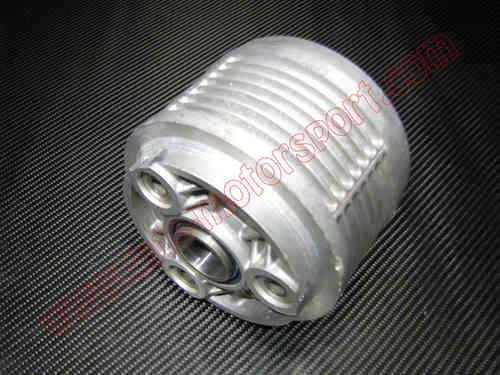 Racing visco clutch Golf 2/3 , Passat 35i Syncro