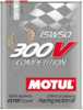 Motul 300V COMPETITION 15W50 100 % Synthetic