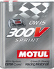 Motul 300V SPRINT 0W15 100 % Synthetic