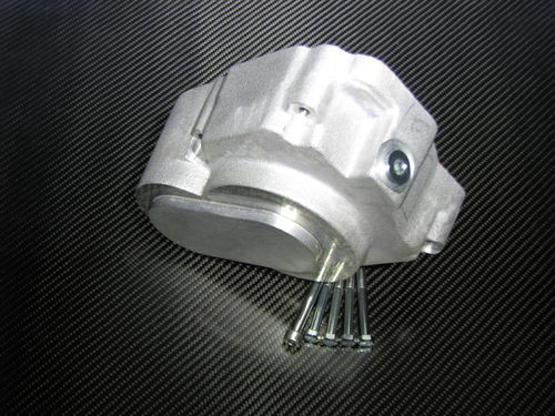 6speed gearcover 02A/02J
